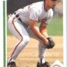 1991 Upper Deck #141 Craig Worthington
