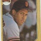 1987 Topps 335 Candy Maldonado