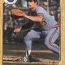 1987 Topps 401 Billy Joe Robidoux