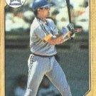 1987 Topps 641 Domingo Ramos