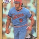 1987 Topps 710 Gary Gaetti