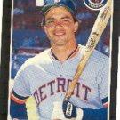 1989 Donruss 116 Matt Nokes