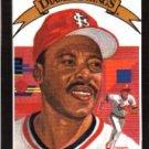 1989 Donruss 19 Vince Coleman DK DP