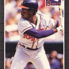 1989 Donruss 239 Gerald Perry