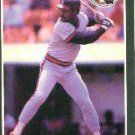 1989 Donruss 331 Johnny Ray