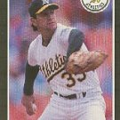 1989 Donruss 332 Bob Welch