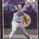 1989 Donruss 479 Greg Cadaret