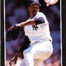 1989 Donruss 514 Charles Hudson