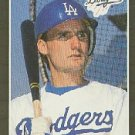 1989 Donruss 550 Jeff Hamilton DP