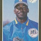 1989 Donruss 652 Mike Jackson
