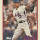 1989 Topps 105 Ron Darling