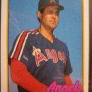 1989 Topps 243 Bob Boone