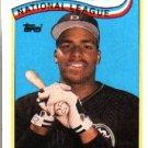 1989 Topps 388 Bobby Bonilla AS
