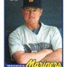 1989 Topps 44 Jim Snyder MG