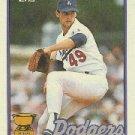 1989 Topps 456 Tim Belcher