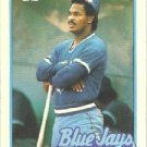 1989 Topps 50 George Bell