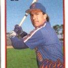 1989 Topps 680 Gary Carter