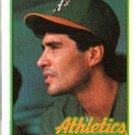 1989 Topps 692 Steve Ontiveros