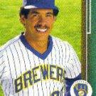 1989 Upper Deck 646 Juan Nieves