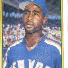 1990 Bowman 127 Kevin D. Brown RC