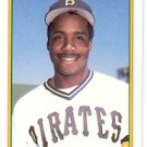 1990 Bowman 181 Barry Bonds