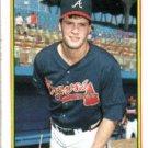 1990 Bowman 3 Andy Nezelek