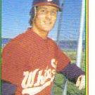 1990 Bowman 321 Steve Lyons