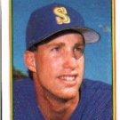 1990 Bowman 469 Erik Hanson