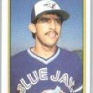 1990 Bowman 517 Luis Sojo RC
