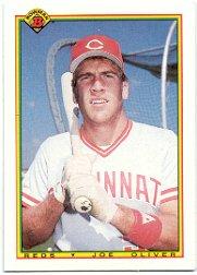 1990 Bowman 54 Joe Oliver