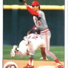 1990 Upper Deck 118 Ron Oester