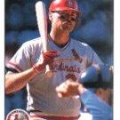 1990 Upper Deck 257 Tom Brunansky