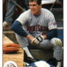 1990 Upper Deck 471 Gene Larkin