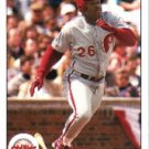 1990 Upper Deck 94 Ron Jones