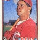 1991 Topps 581 Luis Quinones