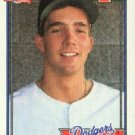 1991 Topps 613 Eric Show