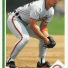 1991 Upper Deck 141 Craig Worthington