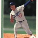 1991 Upper Deck 715 Bob Ojeda