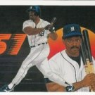 1991 Upper Deck 83 Cecil Fielder FEAT