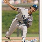 1992 Upper Deck 346 Ramon Martinez