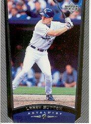 1999 Upper Deck 118 Larry Sutton