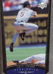1999 Upper Deck 90 Neifi Perez
