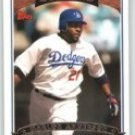 2006 Topps Update 96 Marlon Anderson