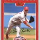 2008 Topps Opening Day 151 Chris Carpenter
