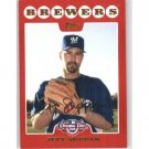 2008 Topps Opening Day 3 Jeff Suppan