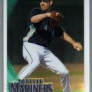 2010 Topps Chrome 40 Cliff Lee