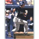 2009 Upper Deck 999 Endy Chavez CL
