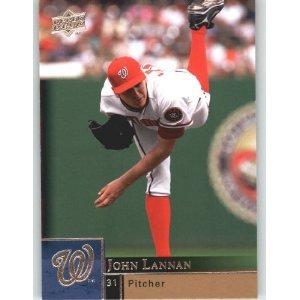 2009 Upper Deck 933 John Lannan