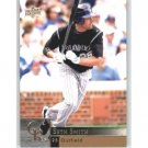 2009 Upper Deck 623 Seth Smith