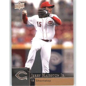 2009 Upper Deck 600 Jerry Hairston Jr.